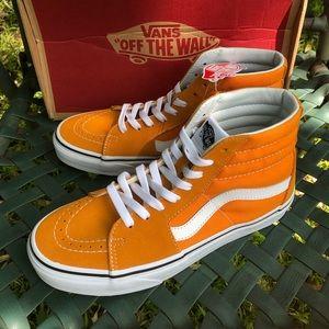 Brand New Authentic Vans Women's Shoes